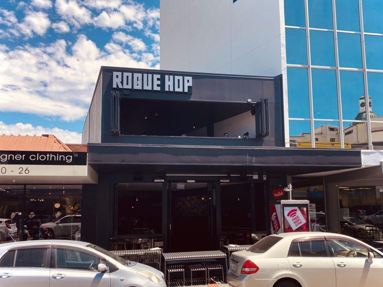 Rogue Hop Understanding Integrated Energy's Efforts