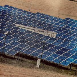 Predicting the Pandemic's Impact on Solar Demand